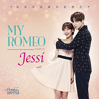 Jessi - My Romeo (OST Cinderella And Four Knights).mp3