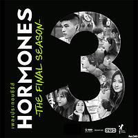 12 พลังแสงอาทิตย์ - Sweet Mullet (Ost.Hormones 3 The Final Season).mp3