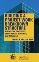 Building a Project Work Breakdown Structure.pdf