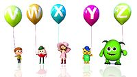 Five Little Ducks _ Plus Lots More Children's Songs _ 74 Minutes Compilation from LittleBabyBum!.mp4