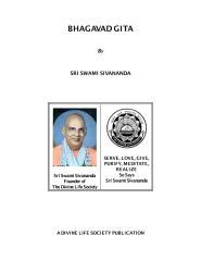 Bhagavad Gita, Swami Sivananda.pdf