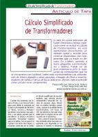 calculo de transformadores (saber electronica).pdf