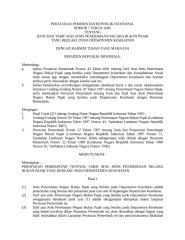 2006-07 Penerimaan bukan Pajak pada Dept Kesehatan.doc