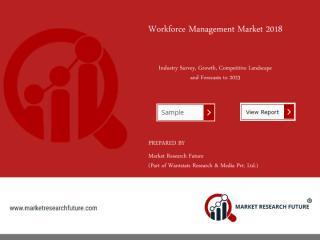 Workforce Management Market.pdf