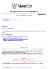 A Religião do Concílio Vaticano II - Parte III.pdf