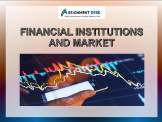 Detailed Report on Financial Institutions and Market.pdf