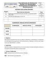 PQ-12_Equipamentos de Medição e Monitoramento.doc