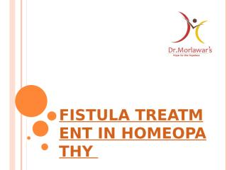 fistula treatment in homeopathy.pptx