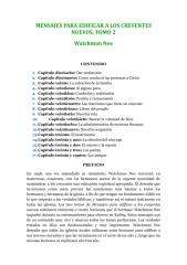 Mensajes Para Creyentes Nuevos 2.pdf