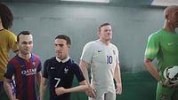 Nike Football- 'Tunnel' ft. CR7, Rooney, Neymar Jr., Zlatan, Iniesta, David Luiz, Ribéry, Tim Howard.mp4
