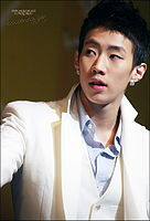 Jay Park - Nothing on You