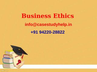 "Discuss, ""Justice, then, is a central part of ethics."".ppt"