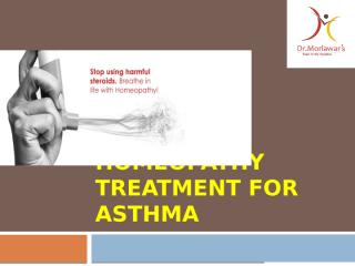 homeopathy treatment for asthma(1).pptx