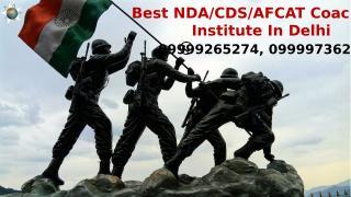 Best NDA-CDS-AFCAT-Coaching-in-delhi.pptx