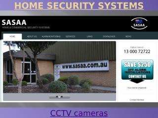 Home security systems.pptx