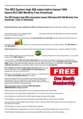 The-SEO-System-high--subscription-based-1000-Users15-000-Monthly-Free-Download.pdf