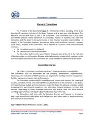 HELP's Charter - Finance Committee.doc