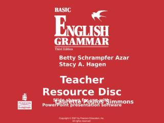 BEG_TeacherNotes.pps