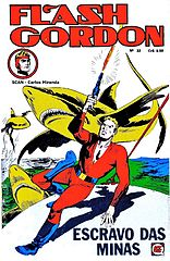 Flash Gordon - RGE - 2a Série # 32.cbr