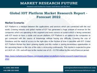 IOT Platform Market.pdf