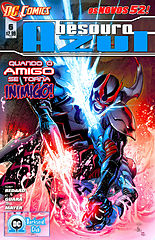 Besouro Azul #06 (2011) (Darkseid Club).cbr