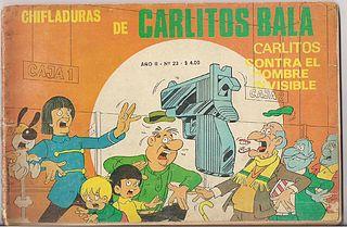 carlitos 23.cbr