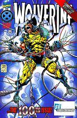 Wolverine Vol.1988 #100 (04, 1996).cbr
