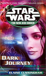 Star Wars - 285 - New Jedi Order 10 - Dark Journey - Elaine Cunningham.epub