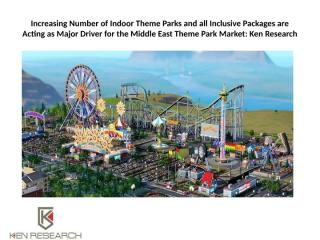 Increasing Number of Indoor Theme Parks and all.pptx