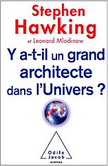 2010 - Y a-t-il un grand architecte dans l'univ - Stephen Hawking.epub