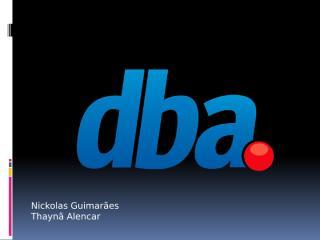 DBA.pptx