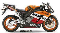 wallpaper motor. Wallpaper Motor Keren - Honda