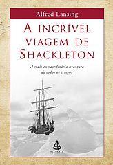 Alfred Lansing - A Incrível Viagem de Shackleton.epub