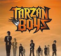 TARZAN BOYS-KAU PASTI MENGERTI.mp3