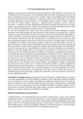 O caso dos Exploradores de Carvenas - Visão Sociológica e jurídica.doc
