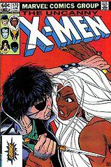 The Uncanny X-Men #170 (Jun. 1983) - Dançando No Escuro!.cbr