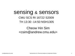 Sensing and sensors.ppt