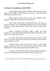 (Wafat 911H) As-Sayuthi.pdf