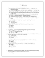 Final Question Bank_Part 1.doc