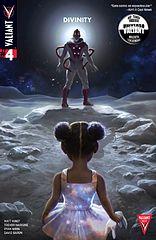 Divinity #4 por Def_Tones y Lenormand para la Alianza Valiant.cbr